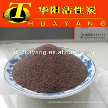 Wasserstrahlschneiden Granat 80mesh / Sandstrahlen Granat Sand 20 40