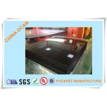 Hard Glossy PVC Sheet for Offset Printing