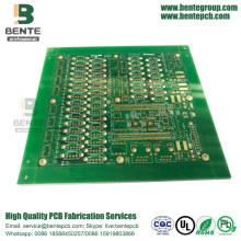 High Precision Multilayer PCB Material