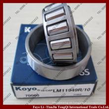 KOYO rodamiento de rodillos cónicos LM67048 / 10