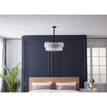 Modern Nordic Luxury Living Room/Hotel Crystal Chandelier
