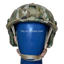 SANDA WS FZ FAST Antibullet Helmet Kevlar IIIA ballistic Helmet