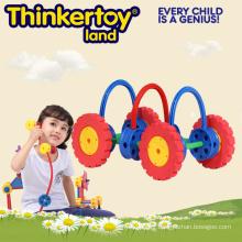 Mini-voiture pour enfants, jouets santé pour bébés, la forme peut être personnalisée