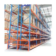Ebil Metal Adjustable High Load Pallet Rack Warehouse Storage Rack System