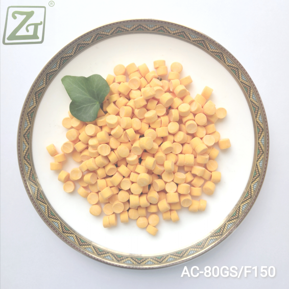 Granular Foaming Agent AC with High Quality