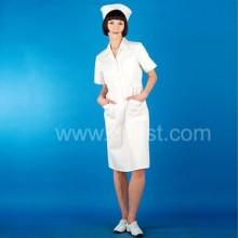 Neue Design Nurses Kleid Uniform, Krankenhaus Uniform