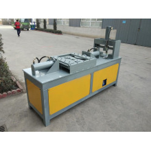 Tunnel Eight-Shaped Steel Bar Forming Machine