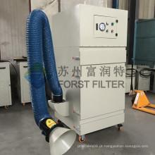 FORST Coletor eletrônico de poeira coletor de poeira amplamente utilizado