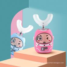 Cepillo de dientes eléctrico para niños de 360 grados