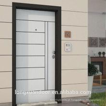 Porta Blindada Personalizada, Porta de Aço Itaniana em Itália, Porta Marroquina