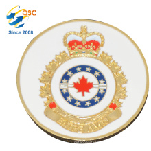 China Suppliers Low MOQ Double-Sided Wholesale Souvenir Coin