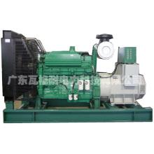 Genset diesel de Wagna 150kw con el motor de Wandi.