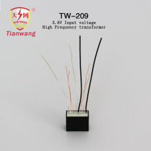 Super Slim Mini High Frequency Transformer Generator