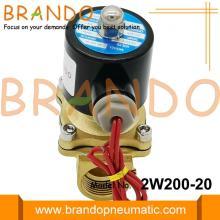 2W200-20 Magnetventil-Steuerventil