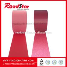 Цветные светоотражающие эластичной ткани
