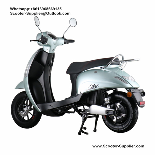 60v Eec Approvel E-Scooter Neue Version