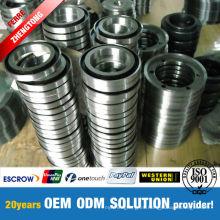 Hojas de corte en caliente de la bobina de acero de la venta caliente para el proceso de acero