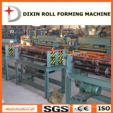 Automatic Steel Sheet Slitting Machine.