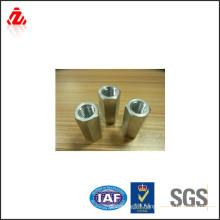 Carbon steel hex nut DIN6334 M8-M20