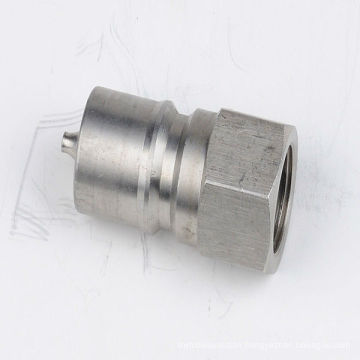 KZE hydraulic quick release coupling PLUG