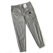 Vente en gros Pantalon de jogging pour hommes avec de grandes poches