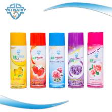 Melhor qualidade personalizado aroma ar ambientador spray