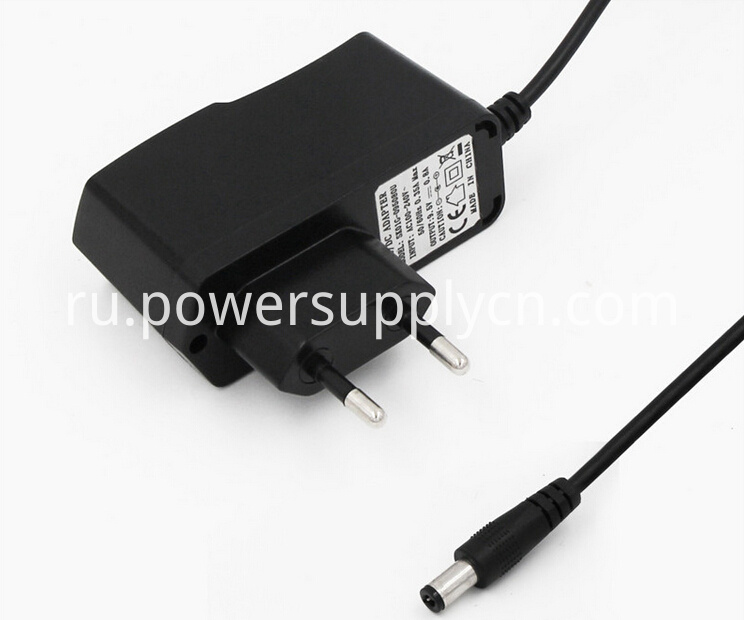 12v 1.5a power adapter