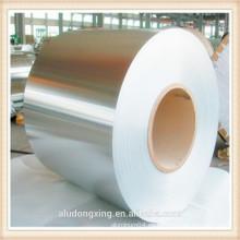 8011 Bobina de aluminio para la tapa de la prueba de Pilfer