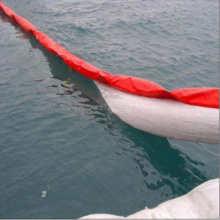 Silt Curtains PVC Boom For Port