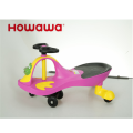 Frosch Kinder Yoyo Twist Car Kinderspielzeug