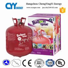 Helium-Gasflasche Ballon-Gasflaschen