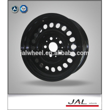 5x114.3 Car Steel Wheels for Middle East