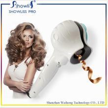 PTC Heater Ceramic LCD Hair Curling Tools