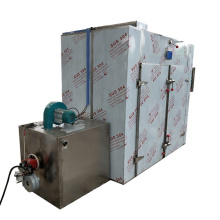 Industrial newest factory price LPG dryer baking toasting oven dehydrator gas powered diesel fired dehydration drying machine