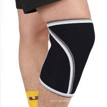 Hot sale High Elastic Compression Knee Sleeve Best Knee Brace for Men & Women Knee Support