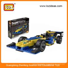 LOZ Plastic Mini F1 Blocks for kid