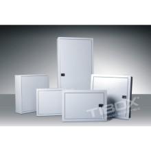 Boîte de disjoncteur miniature en métal MCB Box / Steel
