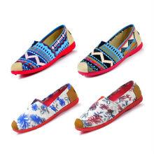 2015 Bulk wholesale $8 soft sole women cheap summer shoes