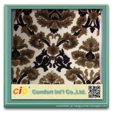 combinações de cores de tecido para o conjunto de sofá