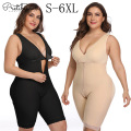 Shaperwear complet du corps grande taille