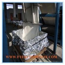 SMC à haute résistance pour couverture de boyau avec charge de 40 tonnes