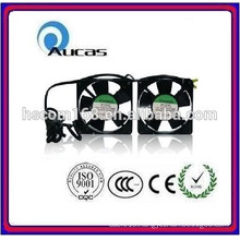 Manufacturer Server Cabinet With Cold Roll Plated Cooling Fan