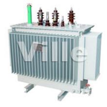 Distribution Transformer Three Phase Enclosed Distribution Transformer with Wound-Core