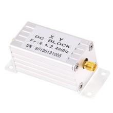 200V SMAK 2400-2480MHZ connecteur dc bloc