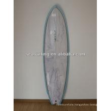 High quality PU surfboard/surfboard price