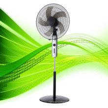 """Ventilador de pie de 18 """"5 hojas, ventilador de suelo, ventilador de la ciudad"""