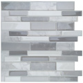 Mosaic Backsplash Self Adhesive Peel und Stick Tile