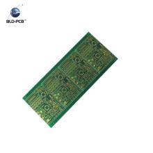 Fabricante de placa de controle industrial de 12 camadas altamente eficiente e altamente eficiente