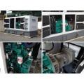 25kVA-250kVA Silent Diesel Generator Angetrieben durch Cummins Motor