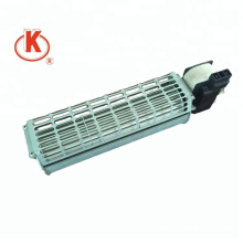 220V 60mm Ac Cross Flow Fan Air Cooler Fan